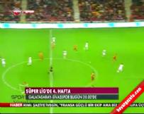 Galatasaray Sivasspor Maçı Lig TV'den Canlı Yayınlanacak