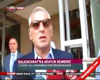 Ünal Aysal Bırakıyor.. Galatasaray'ın Yeni Başkanı Kim Olacak?