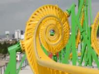 Roller Coaster'ın deneme sürüşleri bitti