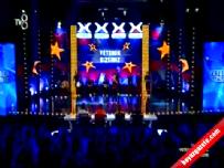 Yetenek Sizsiniz Türkiye – Balkan Beats Orkestrası - İzle