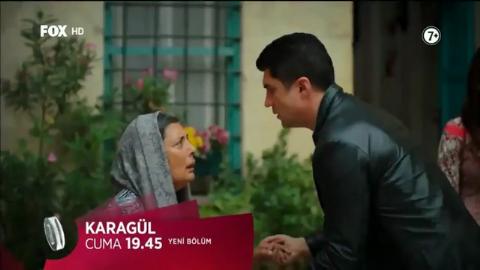 karagul - Karagül 52.Bölüm Fragmanı (3 Ekim 2014)