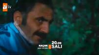 Kaçak 38.Bölüm Fragmanı  online video izle