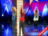 Yetenek Sizsiniz Türkiye - Style Of The Power Dans Gösterisi 1. Tur Performansı