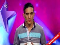Yetenek Sizsiniz Türkiye - Ferdi Ünyılmaz Taklit Gösterisi 1. Tur Performansı (28 Eylül 2014)