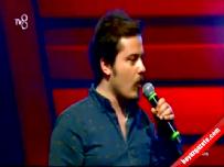 O Ses Türkiye - Yusuf Yiğitaslan - Stand BY Me Şarkısı - İzle