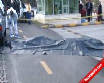 Başkent Ankara'da Kadın Cinayeti