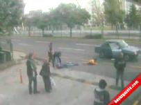 Kıskançlık cinayet güvenlik kamerasında