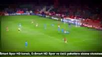 Galatasaray Arsenal Maçı Hangi Kanalda Canlı Yayınlanacak? İzle (GS-Arsenal Şampiyonlar Ligi) 1 Ekim 2014