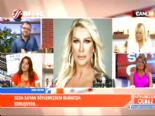 Seda Sayan'dan Nazlıkaya'ya sert tepki  online video izle
