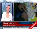 Süper Loto Sonuçları - 04 Eylül 2014 (www.millipiyango.gov.tr)