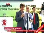 Başbakan Davutoğlu'ndan büyük müjde