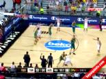 Türkiye Avustralya: 65-64 Basketbol Maç Sonucu İzle (2014 FIBA Dünya Kupası) online video izle