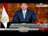 Sisi Rabia işareti yaparsa