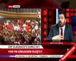 Savcı Sayan: Rakı CHP'nin Milli İçkisidir