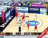 Türkiye Litvanya: 61-73 Basketbol Maç Özeti İzle (FİBA 2014 Dünya Kupası Çeyrek Final Maçı)