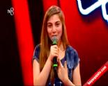 O Ses Türkiye Çocuklar - Esra Demir 'Just Give Me A Reason' dinle&izle