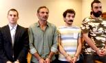 Kaçak Dizisi - Kaçak 35. Bölüm İzle (115 dk) 9 Eylül 2014