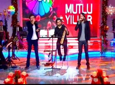 Selçuk Balcı, Niyazi Koyuncu ve Resul Dindar'dan Karadeniz Türküleri Muhteşem Düet! (Potpori) Dinle