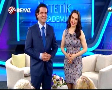 Serkan Dinar ile Estetik Akademisi 10.01.2015