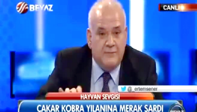 Ahmet Çakar'dan Fatih Terim'e Twitter Ayarı #OramıÇekmeBuramıÇek