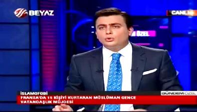 Osman Gökçek: Terör ve Müslümanlık asla bir araya gelemez
