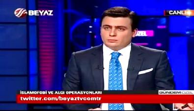 Osman Gökçek: Türkiye'de de Müslümanlara algı operasyonu yapılıyor