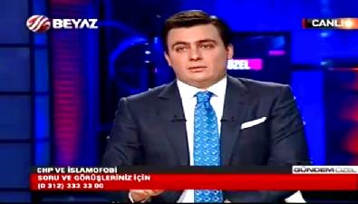 Osman Gökçek, Şirin Payzın'a seslendi: Bunları da yazın Şirin Payzın