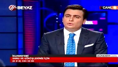 Osman Gökçek: Tırnağım kadar hakkım varsa haram zıkkım olsun