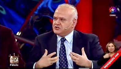Ahmet Çakar: Adnan bir ara elimizdeydi, sonra kaçtı...
