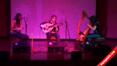 Mehmet Polat Trio Müzik Grubu Türkiye'de