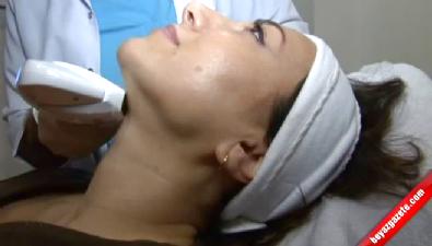 Ultraterapi ile 30 dakikada güzellik