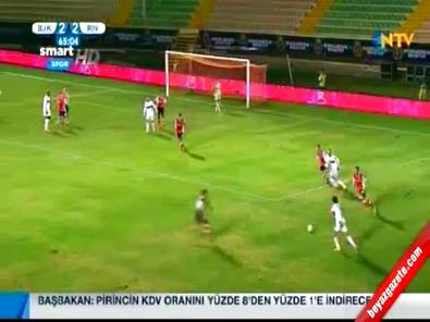 Beşiktaş River Plate: 4-3 Hazırlık Maçı Özeti ve Golleri (18 Ocak 2015) Royal Cup Turnuvası