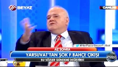 fenerbahce - Ahmet Çakar: Mustafa Kemal Atatürk Beşiktaşlıdır