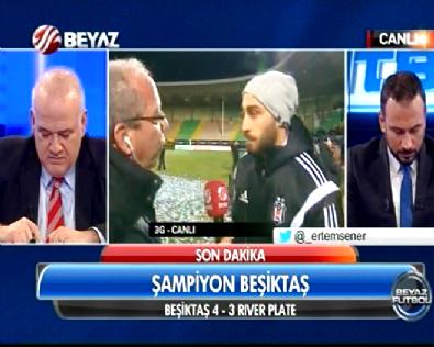 Beyaz Futbol 18.01.2015