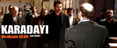 Bölüm 94, 140 dk İzle | Karadayı Son Bölümde Savcı Turgut Nasıl Geri Döndü?
