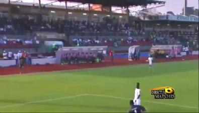 fenerbahce - Moussa Sow'dan altın gol