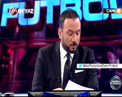 Derin Futbol 19.01.2015