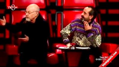 Acun, Gökhan ve Mazhar Alanson'dan güldüren diyalog