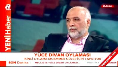 Latif Erdoğan, Fethullah Gülen'in cemaatine verdiği son emri açıkladı