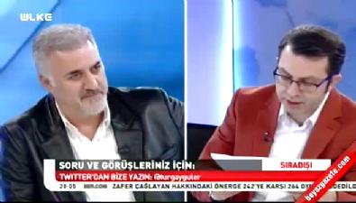 Tamer Karadağlı'dan Fethullah Gülen ve paralel yapı açıklaması