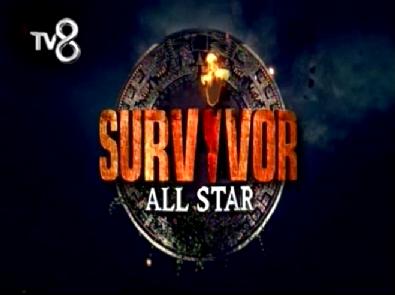 Survivor All Star Yeni Sezon 1. Tanıtım Fragmanı