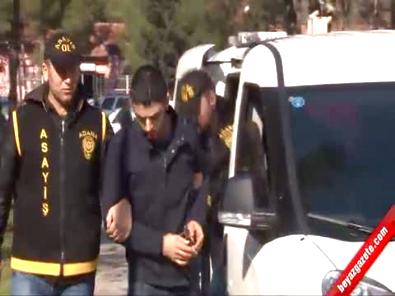 Adana'da 'Neden Baktın' Cinayeti