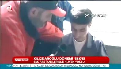 Kemal Kılıçdaroğlu - SSK Hastaneleri - A Takımı - 1998