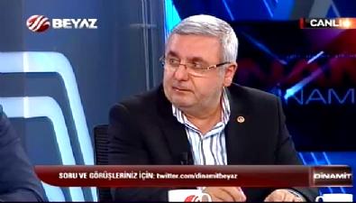 Ak Partili Mehmet Metiner canlı yayında gözyaşlarına boğuldu