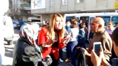 Okul Servisinde Kızı Vurulan Annenin Yürek Yakan Feryadı!