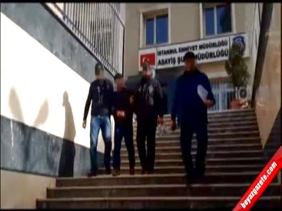 İstanbul'daki Eşcinsel Cinayetin Gizemi Çözüldü!