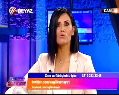 Didem Özkan ile Sağlık ve Hayat 25.01.2015