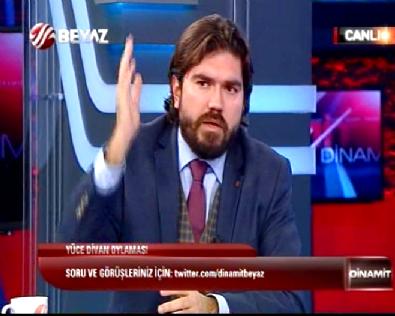 Dinamit 23.01.2015 Mehmet Metiner