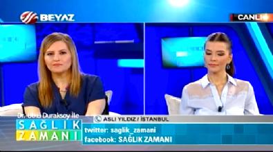Dr. Ülkü Duraksoy ile Sağlık Zamanı 24.01.2015