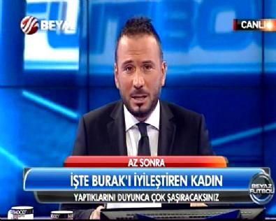 Beyaz Futbol 25.01.2015